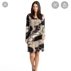 Unique Karen Kane dress!